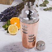 ThumbsUp! Recipe Cocktail Shaker