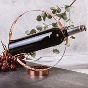 ThumbsUp! Weinflaschenhalter & Ausgießer