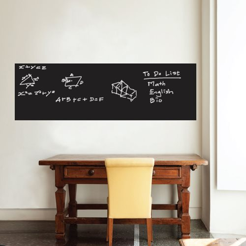Walplus Chalkboard Decoration Sticker - Chalkboard