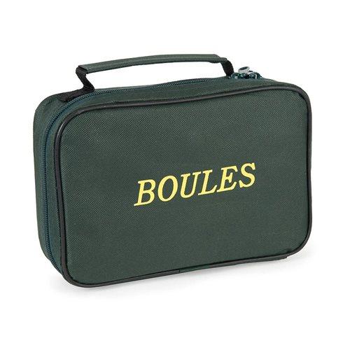 Metalle Jeu de Boules Set von 6