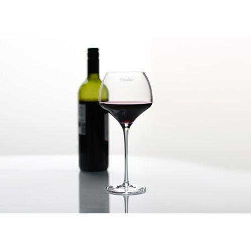 Vinalito Weinglas 550 ml - 2 Stück