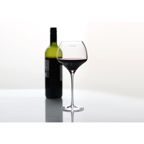 Vinalito Wine Glass 550ml  - Set of 2