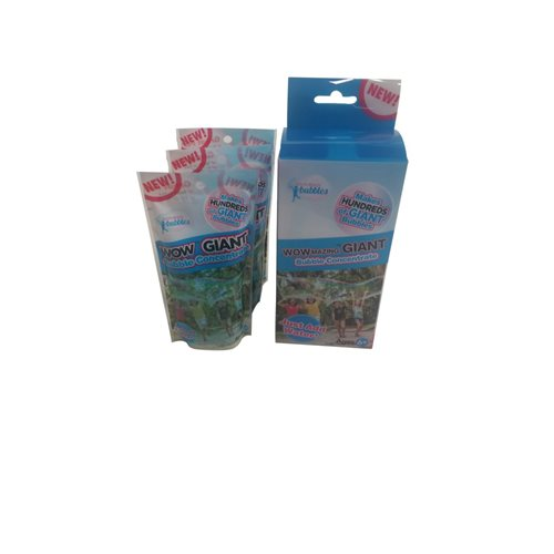 South Beach Bubbles WOWmazing™ Bubble Concentrate Refill - 3 pack