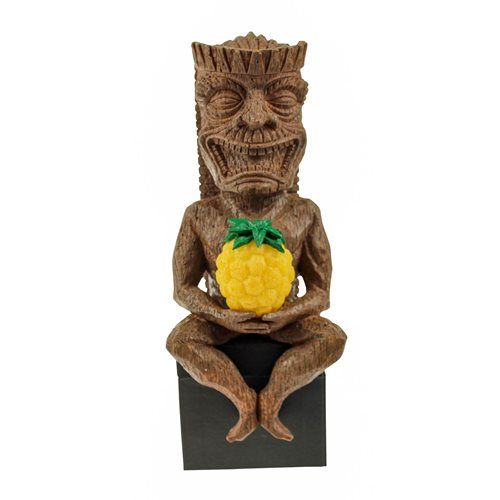Rotary Hero Tiki Solar Light