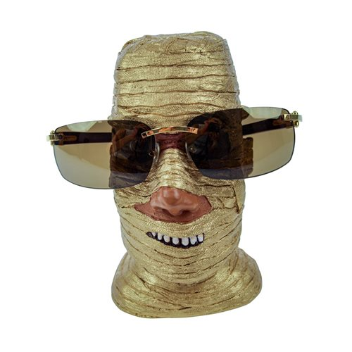 Rotary Hero Mummy Glasses Holder