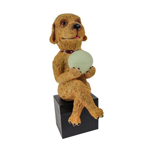 Rotary Hero Hund Solar Licht