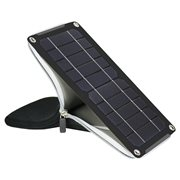 PowerPlus Crocodile - Solar Charger 5W and Power Bank