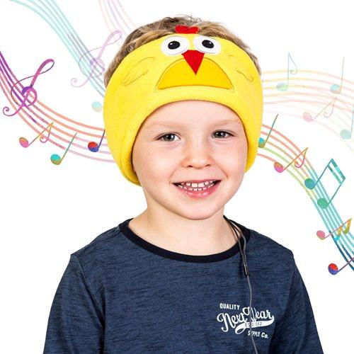 Snuggly Rascals Kopfhörer für Kinder - Huhn
