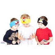Snuggly Rascals Headphones for Kids - Chicken