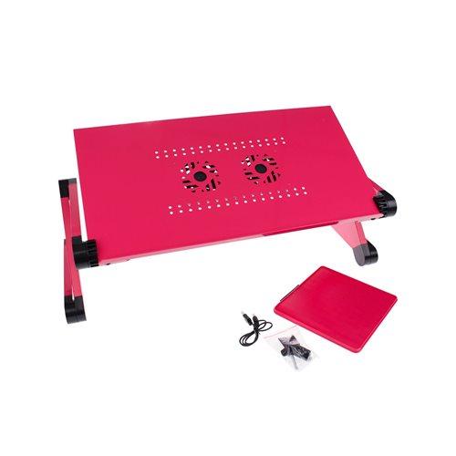United Entertainment Multifunktions Laptop Ständer - Deluxe