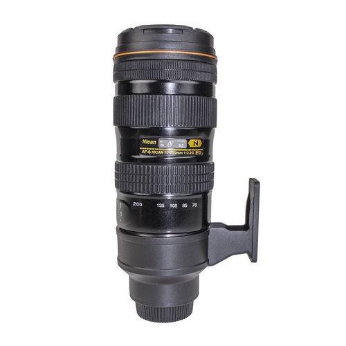 United Entertainment Thermos Bottle Lens