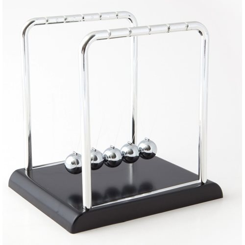United Entertainment Giant Newton's Cradle