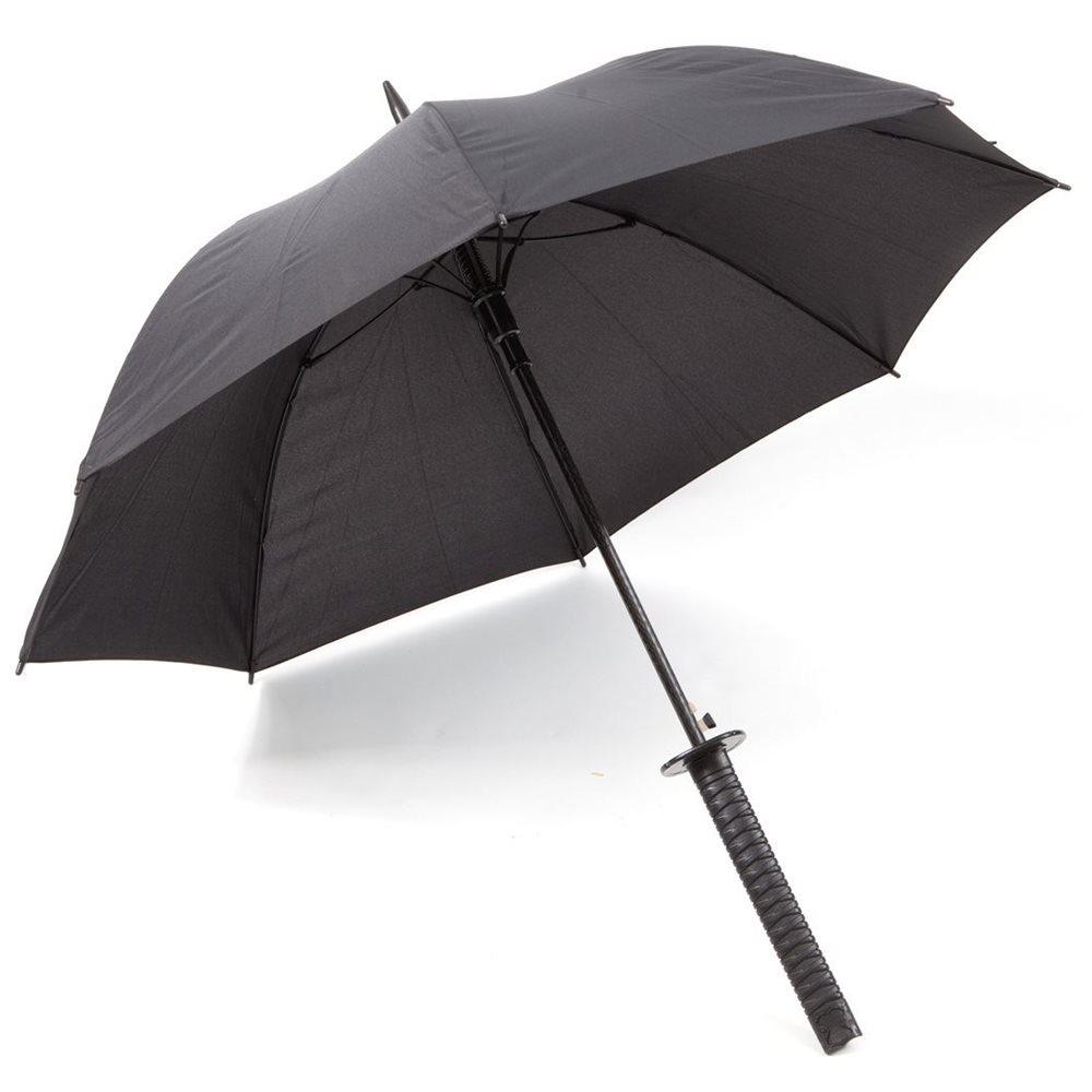 United Entertainment Samurai Umbrella