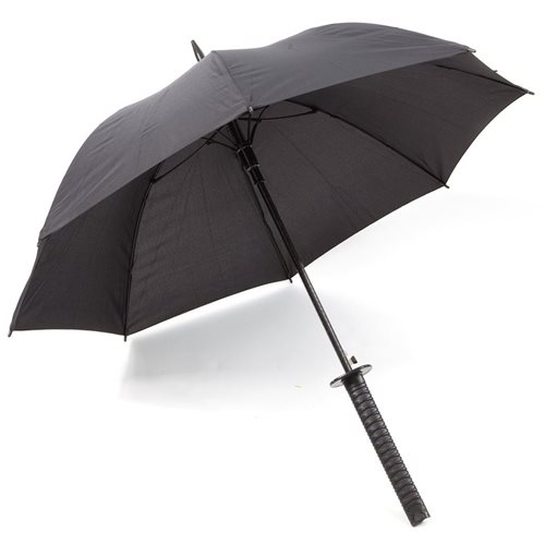 United Entertainment Samurai Umbrella