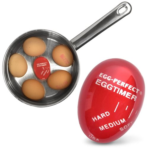 United Entertainment Color Changing Egg Timer