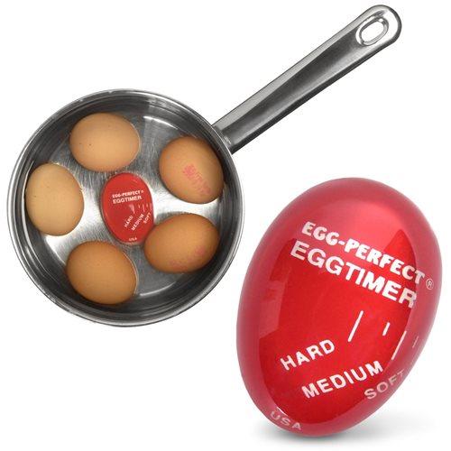 United Entertainment Farbwechselnde Eieruhr