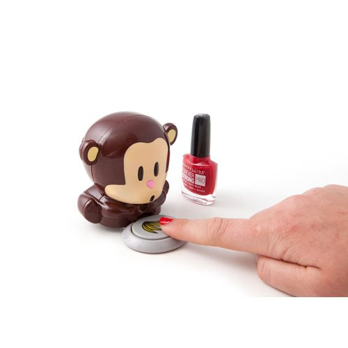 United Entertainment Monkey Nail Dryer