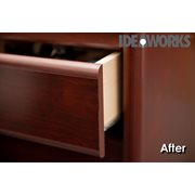 IdeaWorks Wood Touch-Up Markers and Wax Filler Sticks