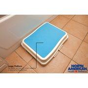 North American Health and Wellness Bath Step