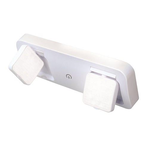 IdeaWorks LED Onderbouwlamp met Sensor en Afstandsbediening