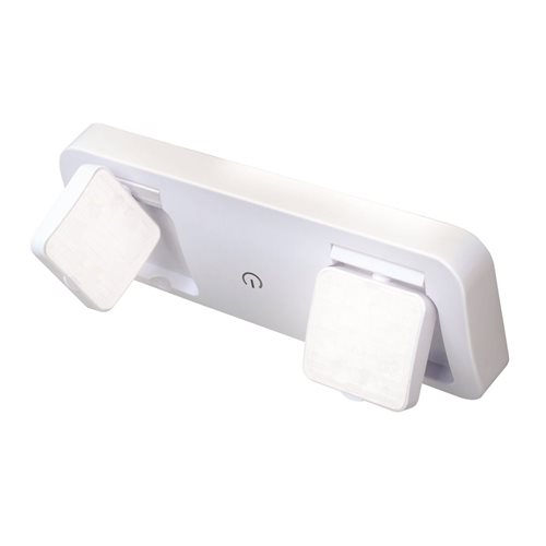 IdeaWorks LED Under Cabinet Light with Sensor and Remote