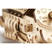 Ugears Wooden Model Kit - U-9 Grand Prix Car