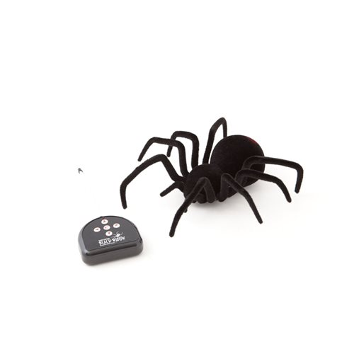 United Entertainment RC Spider - Vogelspinne Puppe