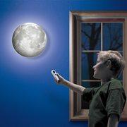 United Entertainment Moon in my Room Maan Lamp