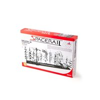 United Entertainment Spacerail Ball path Roller coaster - Level 6