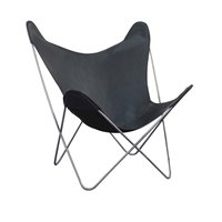 Spinder Design Spider Butterfly Chair - Black