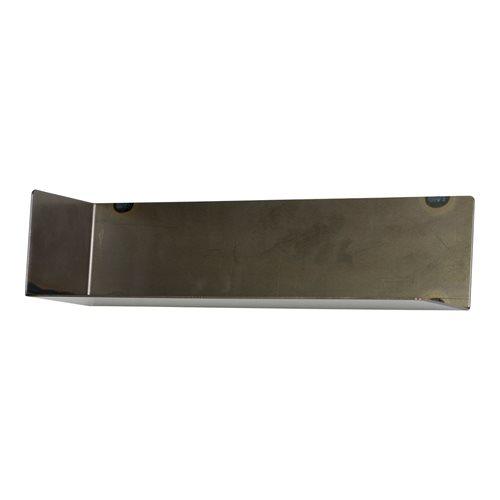 Spinder Design Matt Wand Plank - Blacksmith