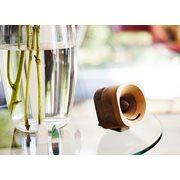 Trobla Holz Verstärker - iPhone X/iPhone XS - Walnuss