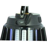 PowerPlus Mosquito - USB Solar LED Lantern Mosquito Repeller