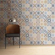 Walplus Azulejo - Muursticker/Tegelsticker - 20x20 cm - 12 stuks