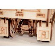 Wood Trick Vrachtauto - Houten Modelbouw
