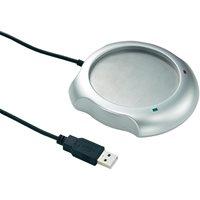 United Entertainment USB Beker Warmer