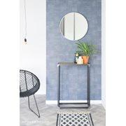 Spinder Design Donna 3 Spiegel Rond ø 60x5 - Wit