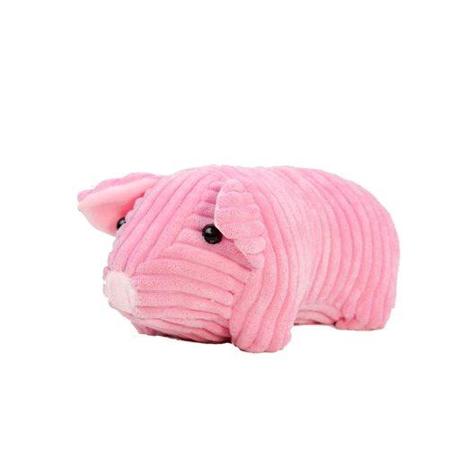 Walplus Pinky Pig - Door Stopper - Kids Room - Pink - 27x14x13 cm