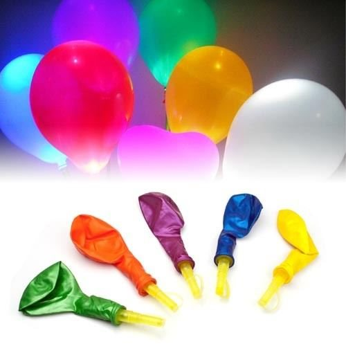 United Entertainment LED Ballons