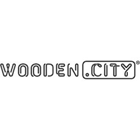 Picture for manufacturer Wooden City