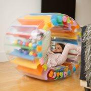ThumbsUp! Inflatable Roller Wheel