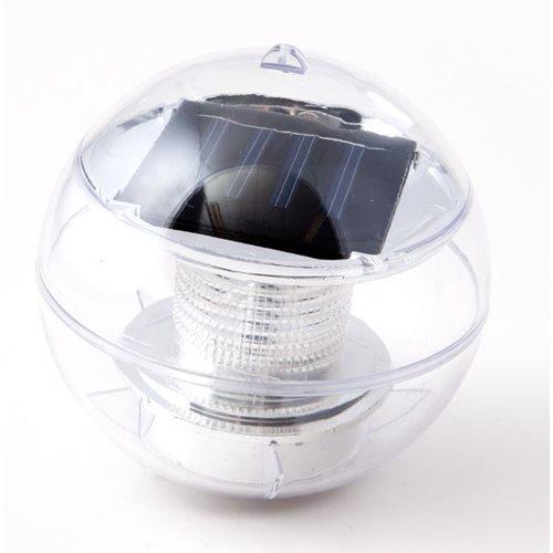 United Entertainment Drijvende Solar Bal - Set van 2