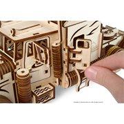 Ugears Wooden Model Kit - Heavy Boy Truck VM-03