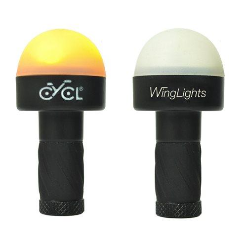 CYCL WingLights POP - LED Fietsverlichting aan Stuur