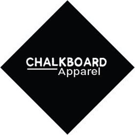 Picture for manufacturer Chalkboard Apparel
