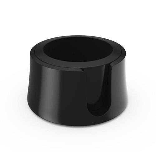 TableCoaster - Git Zwart