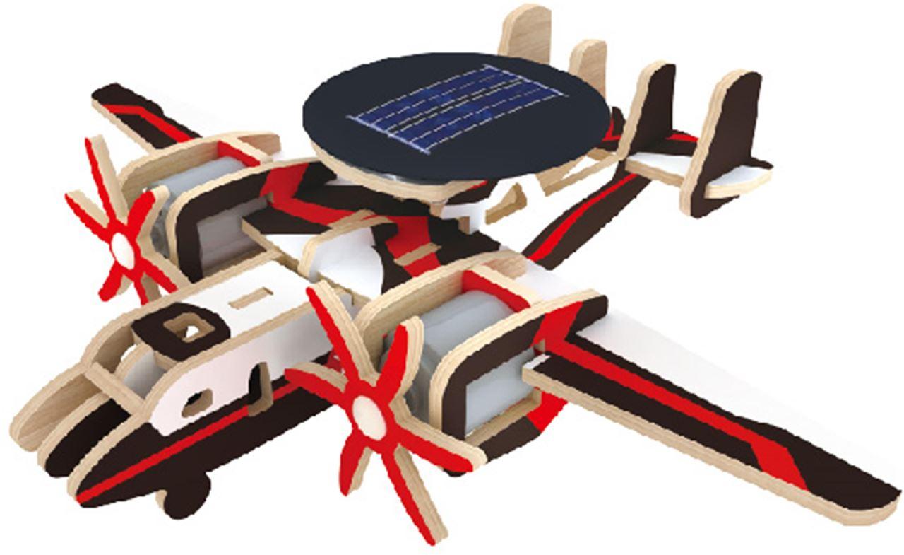 Channel Distribution - Gifts en Gadgets - Robotime Airborne