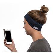 SleepPhones® Wireless Breeze Blau - Small/Extra Small