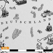 Giftio - Scratch off World Map Europe - Platinum - 90x66 cm