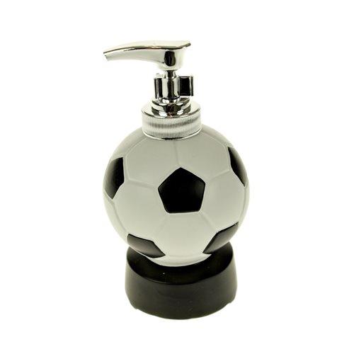 Rotary Hero Voetbal - Zeepdispenser met geluid